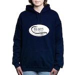 Big Guy's Women's Hooded Sweatshirt