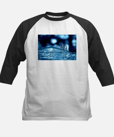Ice Forest Baseball Jersey