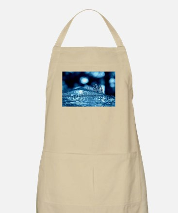 Ice Forest Apron