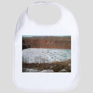 Beautiful Icy Roucheleau Pit Bib
