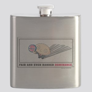 Family Guy Vote Stewie Flask