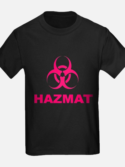 Biohazard Warning T