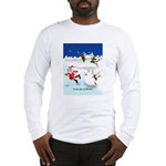 The Real War on Christmas Long Sleeve T-Shirt