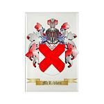 McKibben Rectangle Magnet (100 pack)