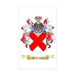 McKibben Sticker (Rectangle)
