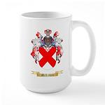 McKibben Large Mug