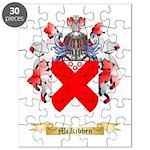 McKibben Puzzle