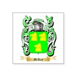 McKey Square Sticker 3