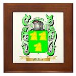 McKey Framed Tile