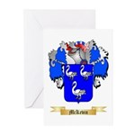 McKevin Greeting Cards (Pk of 10)