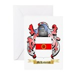 McKetterick Greeting Cards (Pk of 20)