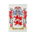McKern Rectangle Magnet (100 pack)