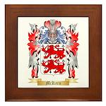McKern Framed Tile