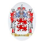 McKern Oval Ornament