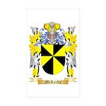 McKerlie Sticker (Rectangle 50 pk)