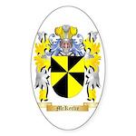 McKerlie Sticker (Oval 10 pk)