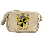 McKerlie Messenger Bag