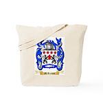 McKeown Tote Bag