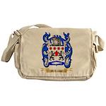 McKeown Messenger Bag