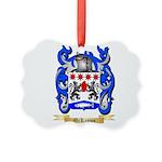 McKeown Picture Ornament