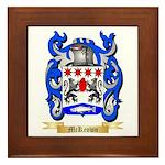 McKeown Framed Tile