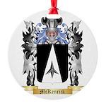 McKenrick Round Ornament