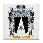 McKenrick Tile Coaster