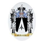 McKenrick Oval Ornament