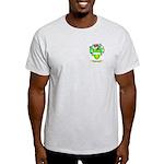 McKenna Light T-Shirt