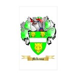 McKenna Sticker (Rectangle 10 pk)
