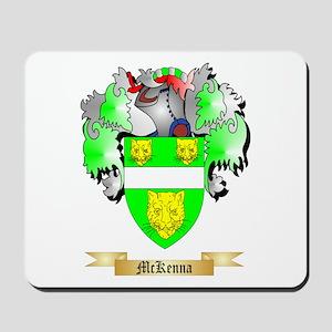 McKenna Mousepad