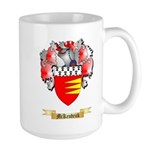 McKendrick Large Mug