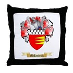McKendrick Throw Pillow