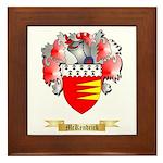 McKendrick Framed Tile