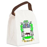 Mcken Canvas Lunch Bag