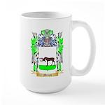 Mcken Large Mug
