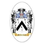 McKelloch Sticker (Oval 10 pk)