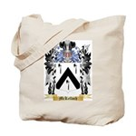 McKelloch Tote Bag