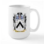 McKelloch Large Mug
