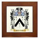 McKelloch Framed Tile