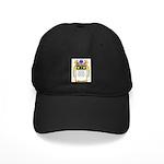 McKehilly Black Cap