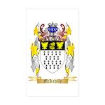 McKehilly Sticker (Rectangle 50 pk)