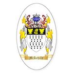 McKehilly Sticker (Oval 10 pk)