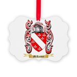 McKeever Picture Ornament