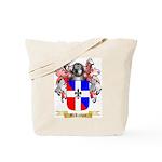McKeehan Tote Bag