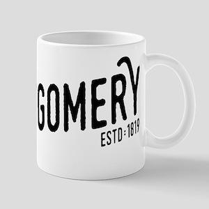 Montgomery, Alabama Mug