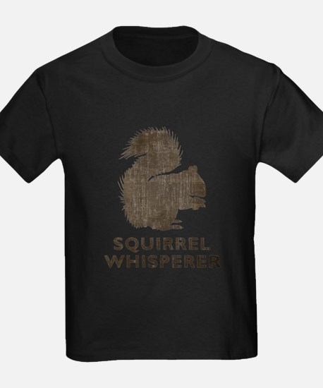 Cute Squirrel T
