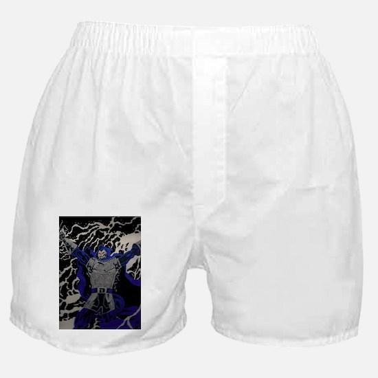 day of reckoning Boxer Shorts