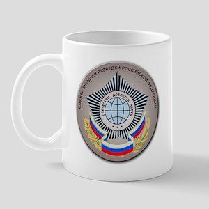 SVR Mug