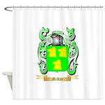 McKee Shower Curtain